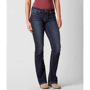 Buckle BKE payton bootcut jeans 26 x 31.5 inseam